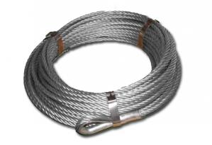 Лебедочный трос. Синтетический или стальной? на rolling-store.ru - Изображение 1