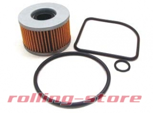 Масляный фильтр для квадроцикла Honda AT-07013-1 на rolling-store.ru - Изображение 1