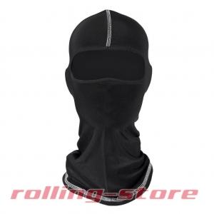 Подшлемник синтетический шелк, цвет Черный, RUSH 31-05498 на rolling-store.ru - Изображение 1