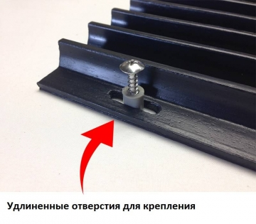 Направляющие для лыж в прицеп caliber Multi Glide Wide 42-5044 на rolling-store.ru - Изображение 4
